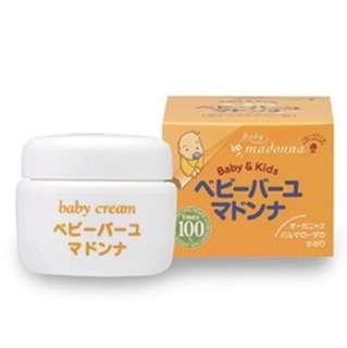 🇯🇵日本 嬰兒馬油潤膚霜