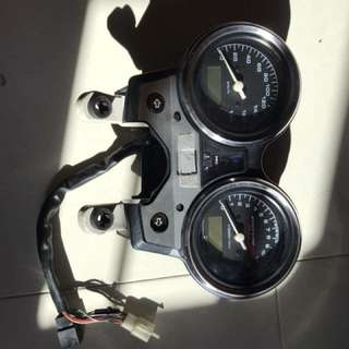 S4 spec 3 original speedometer