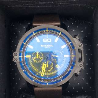 Diesel 手錶 - Deadeye Watch DZ4405 (購自歐洲)