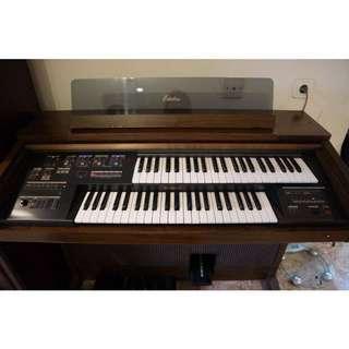 Yamaha Electone Organ M300F