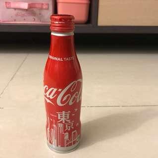 日本東京特別版可樂