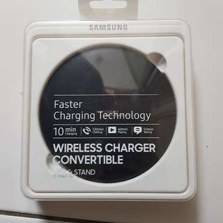 Samsung Wireless Charger Original Fast Charging