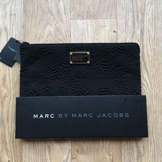 "[RS] Marc by Marc Jacobs macbook air 13"" laptop sleeve"