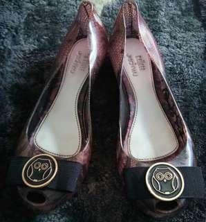 Sepatu Melissa