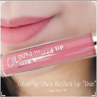 Slide Ultra Blotted Lips Instock! 100% Authentic