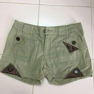 PL Shorts