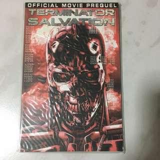 (TPB) Terminator: Salvation - Official Movie Prequel