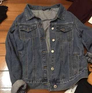 Brandy Melville Amara vintage looking jacket