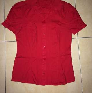 Red Polo