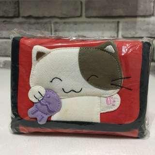 Mo Mo's handmade purse