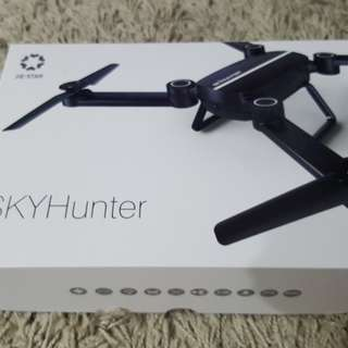 Skyhunter X8 drone