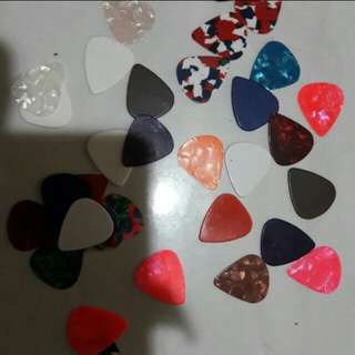 brand new picks