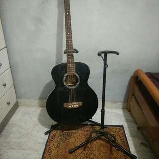 Acoustic Guitar bass