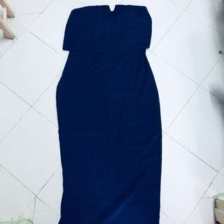 Zalora Maxi Dress