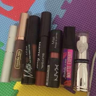 Take all lipstik isi banyak banget 90%