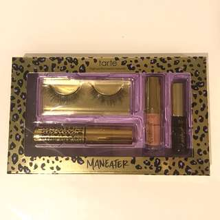 Tarte Maneater Lash & Lip Set