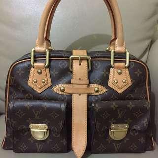 Louis Vuitton Manhattan GM