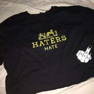 goat crew haters hate top