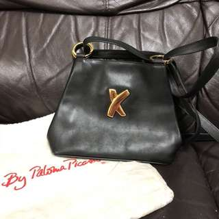By Paloma Picasso Bag Leather Bag