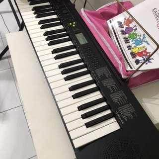 Casio CTK 245 keyboard