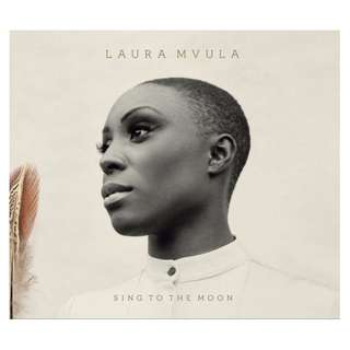Laura Mvula Sing To The Moon double cd set