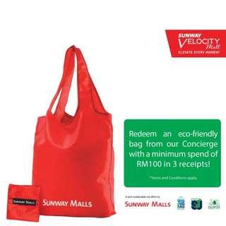 Sunway Mall Eco Bag