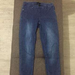 H&M Jeggings (Jeans+Leggings)