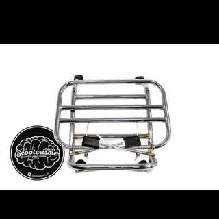 Vespa PX EX SUPER Sprint front rack