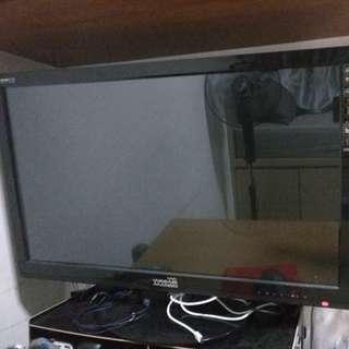 Wasabi Mango 27 inch 1440p monitor. 120hz