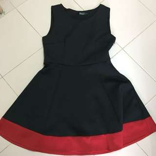 Dees Sleeveless Dress