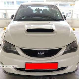 Subaru Impreza 4D 1.5 Manual R
