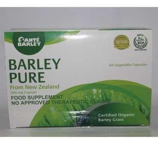 Barley Pure 60's