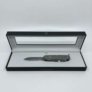 Victorinox 2016 限量版大馬士革鋼瑞士軍刀