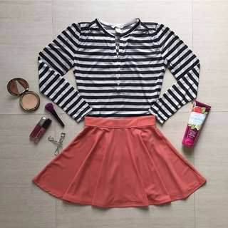 SET: H&M and Forever 21