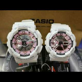 GSHOCK/BABYG FOR 2 2500 OEM JAPAN