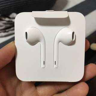 iphone X earphone