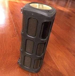 Philips Shoqbox 7200/98 Bluetooth speaker