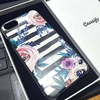 Casetify iphone 7 電話殼