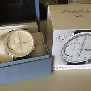 SKAGEN 全新 智能手錶