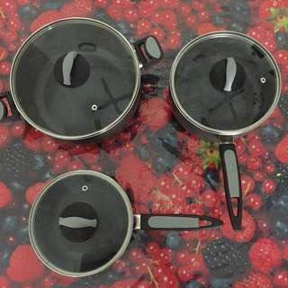 6 piece cookware