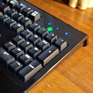 Razer BlackWidow Mechnaical Gaming Keyboard