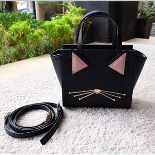 Kate spade authentic cat