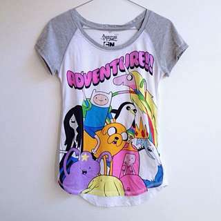 Adventure Time Tshirt