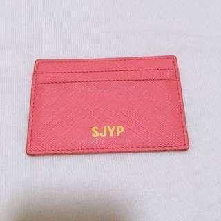 SJPY card holder 卡片套