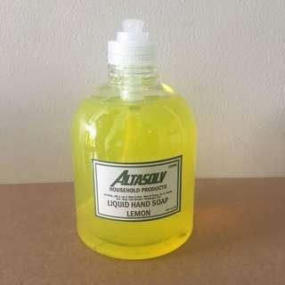 Liquid Handsoap