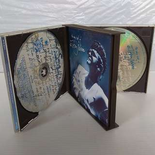 2 CD Set by Elton John, Original, Booklet, The Very Best Of, Your Song, Rocket Man, Crocodile Rock, Daniel, Bennie and the Jets, The Bitch is back