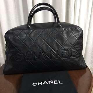 Chanel Handcarry Bag