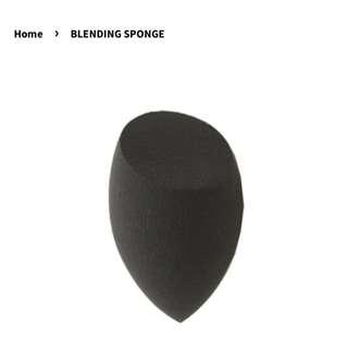 Palladio blending sponge Latex free