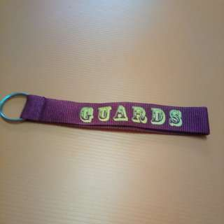 guards keychain