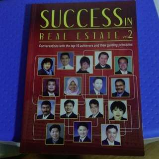 Success in real estate vol2